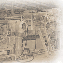 Used Paper Mill Equipment